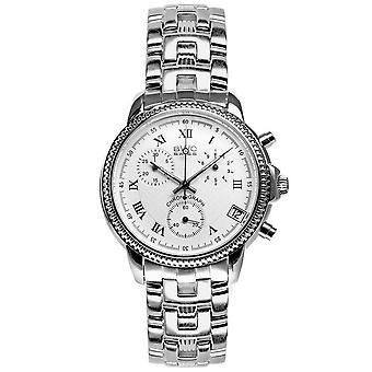 BWC Swiss - Wristwatch - Men - Quartz - 21095.50.10