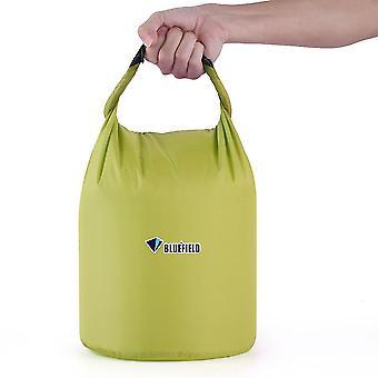 Bluefield Outdoor Waterproof Camping Rafting Storage Dry Bag Ajustable Strap Hook