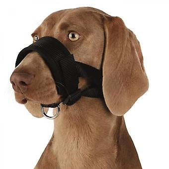 Trixie Museliere Nylon Webbing - Xl - Voor Hond