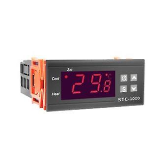 220V WH8040 Hygromètre Numérique Air Humidity Control Gamme 1%~ 99%