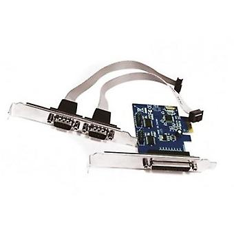 PCI Card approx! APPPCIE1P2S 1 x Parallel