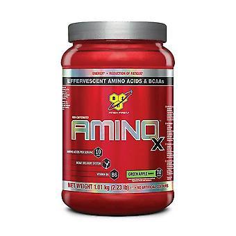 BSN Amino X BCAA Powder - Performance Endurance & Muscle Recovery - 1.01g