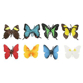 Video game consoles sf684504 butterflies - multi-colour