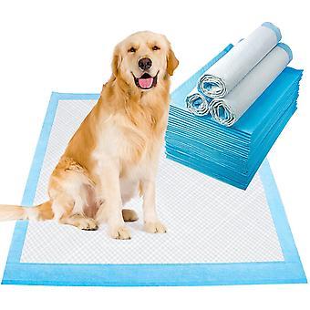 Dog Pad Puppy Pads Pee Matten Voor Zindelijkheid Training Quick Dry Super Absorbent