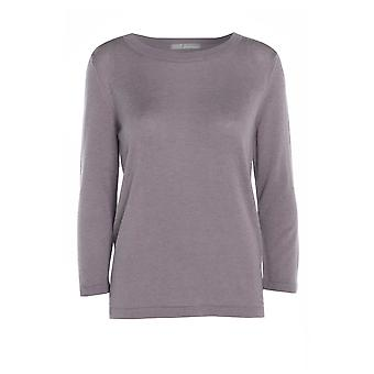 Marks and Spencer Lilac 3/4 Sleeve Jumper TP582-16