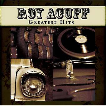 Roy Acuff - Greatest Hits [CD] USA import