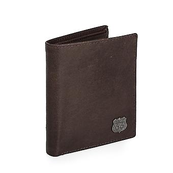 Wallet leather Knight R40106 for Ohio