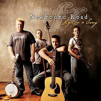 Newfound Road - Life in a Song [CD] USA import