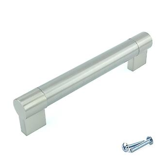 M4TEC Bar Kitchen Cabinet Door Handles Cupboards Drawers Bedroom Furniture Pull Handle Stainless Steel. M9 series