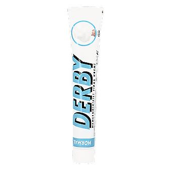 Derby hidratante cheiro Normal de creme de barbear Super 100g
