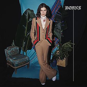 Borns - Blue Madonna [Vinyl] USA import