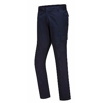 Portwest - pantalon de Combat Slim Stretch Active de vêtements de travail