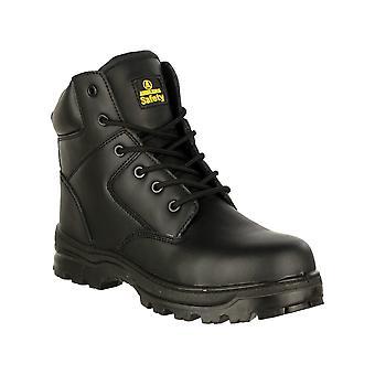 Amblers sicurezza FS006C stivale antinfortunistico Mens scarpe