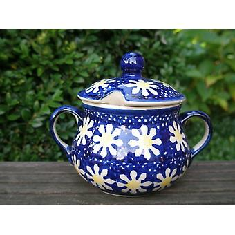 Azucarera, altura 10 cm, Ø 12 cm, tradición 65 - vajilla de cerámica - BSN 62470