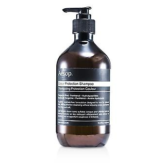 Aesop Colour Protection Shampoo (for Coloured Hair) - 500ml/16.9oz