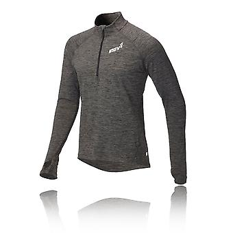 Inov8 ATC Mid Long Sleeve Zip Running Top - AW20