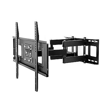 Fleximounts A04 Full Motion Articulating Tv Wall Mount Bracket For 32-65 inch Led LCD Hd 4K Plasma