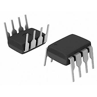 Microchip Technology 25LC040/SN Flash-muisti IC SOIC 8 EEPROM 4 kBit 512 x 8