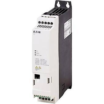 イートン DE1-121D4FN-N20N AC 速度コントローラ 1.4 A 230 V AC