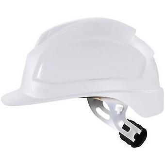 Uvex pheos E-S-WR 9770031 harde hoed wit EN 397