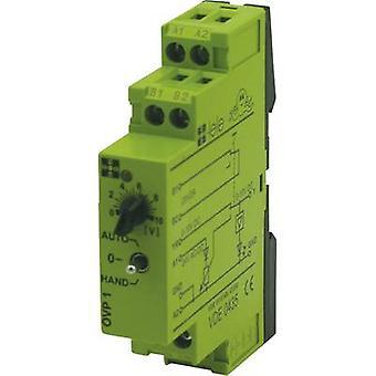 tele OVP1 24 V/AC/DC 0 - 10 V Crossbar switch 24 V DC, 24 V AC 1 pc(s)