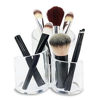 OnDisplay Aurora Acryl Kosmetik/Pinsel/Desktop-Organizer