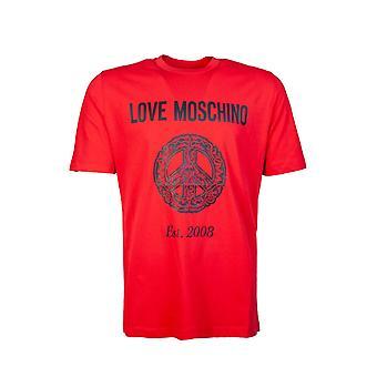 Moschino T Shirts M4732 2a M3876