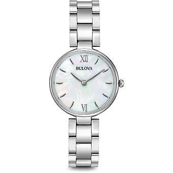 Булова Женские часы Классические 96 л 229