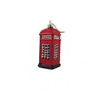 Гизела Грэм стекла телефон Box коллекционные рождественские украшения