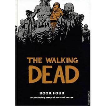 Los muertos caminando - v. 4 por Robert Kirkman - Charlie Adlard - acantilado rata