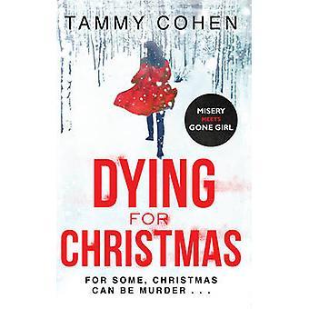 Umiera na Boże Narodzenie - Tis sezonu być martwy przez Tammy Cohen - 97817
