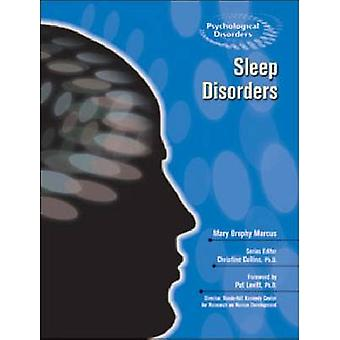 Sleep Disorders by Mary Brophy Marcus - 9781604130850 Book
