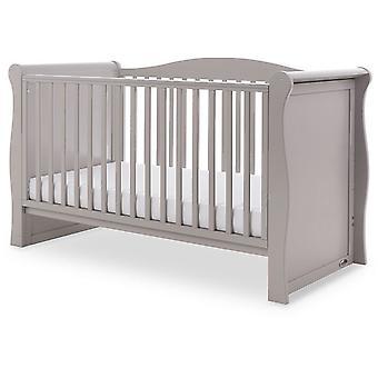 Obaby Ingham Sleigh Cot Bed