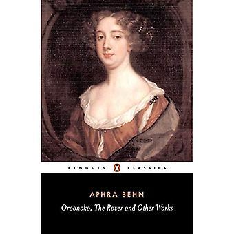 Oroonoko de Rover en andere werken (Penguin Classics)