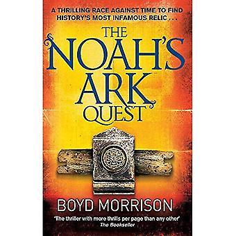 De Noachs Ark Quest