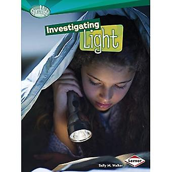 Onderzoek naar licht