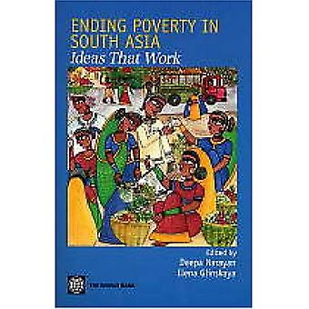 Ending Poverty in South Asia: Ideas That Work
