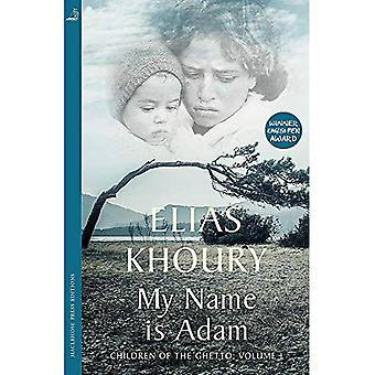 My Name is Adam
