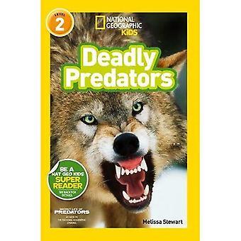Predatori mortali