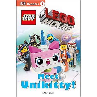 DK-Leser-L1: Die Lego-Film: dich zu treffen! (DK-Leser: Stufe 1)