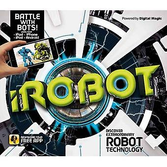 iRobot (Augmented-Reality-Buch)