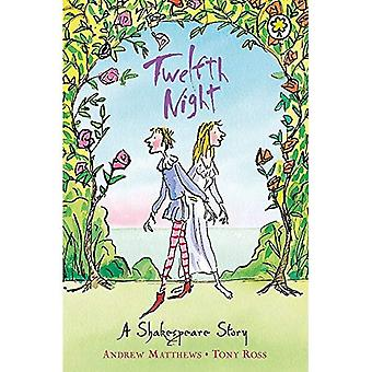 Trettondagsafton (Shakespeare berättelser)