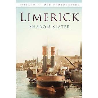Limerick vanhoja valokuvia (Irlanti vanhoja valokuvia)