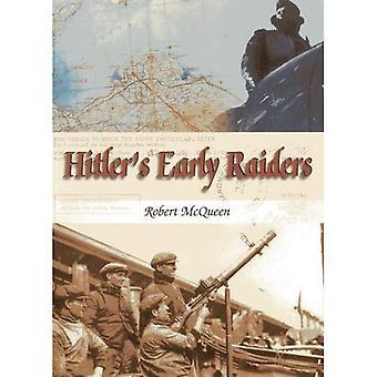 Premiers Raiders d'Hitler
