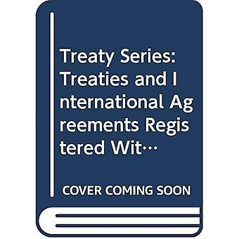 Verdrag serie 2681