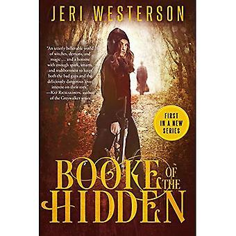 The Booke of the Hidden (Booke of the Hidden)