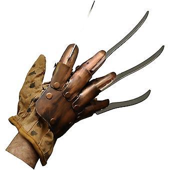 Freddy rękawice metalowe Dlx