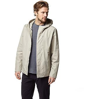 Craghoppers Mens Treviso waterdichte Packable Shell Jacket.