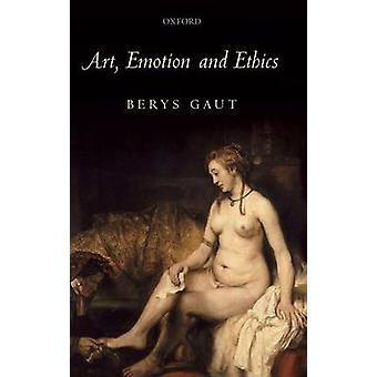 Art Emotion et éthique par Gaut & Berys