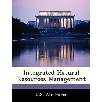 الإدارة المتكاملة للموارد الطبيعية من جانب القوات الجوية الأمريكية